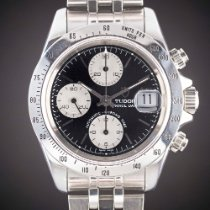 Tudor Prince Date 79280P 2006 pre-owned
