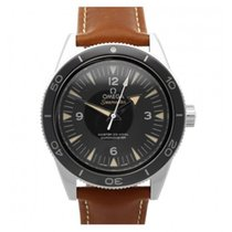 Omega Steel 41mm Automatic 233.32.41.21.01.002 new