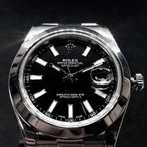 Rolex Datejust II 116300 2012 occasion