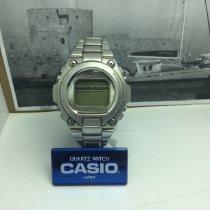 Casio G-Shock Zeljezo 44mm Srebro
