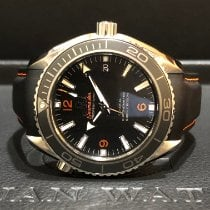 Omega Seamaster Planet Ocean 232.32.42.21.01.005 Very good Steel 42mm Automatic Singapore, Singapore