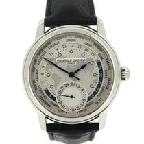 Frederique Constant Steel 42mm Automatic FC-718WM4H6 new