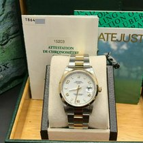 Rolex Oyster Perpetual Date 15203 1996 pre-owned