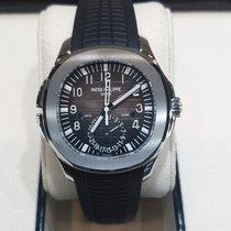 Patek Philippe 5164A-001 Acier 2020 Aquanaut 40.8mm nouveau