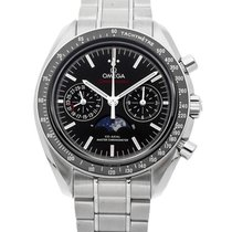 Omega Speedmaster Professional Moonwatch Moonphase Acero 44mm