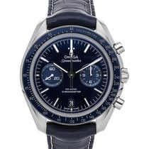 Omega 311.93.44.51.03.001 Titanium 2021 Speedmaster Professional Moonwatch 44.2mm nieuw