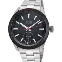 Oris 01 735 7662 4424-07 8 21 87 Steel 2021 Artix GT 42mm new