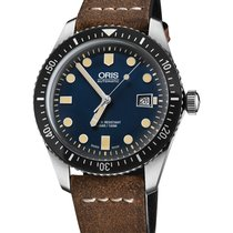 Oris Divers Sixty Five 01 733 7720 4055-07 5 21 02 2020 new