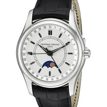 Frederique Constant Classics Moonphase Steel 43mm