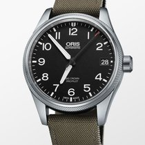 Oris 41mm Automatic 01 751 7697 4164-07 5 20 14FC new