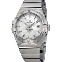 Omega Constellation Ladies Staal 31mm