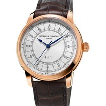 Frederique Constant 41mm Automatic FC-724CC4H4 new