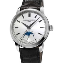 Frederique Constant Manufacture Classic Moonphase 40.5mm