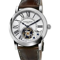 Frederique Constant Manufacture Heart Beat 42mm