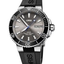 Oris Hammerhead Limited Edition 01 752 7733 4183 2020 new