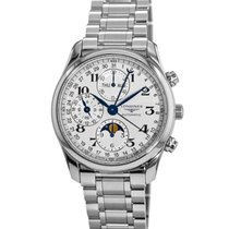Longines Master Collection Stahl 40mm