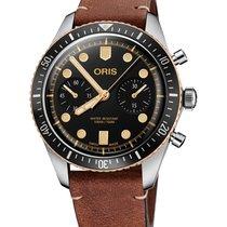 Oris Divers Sixty Five 01 771 7744 4354-07 5 21 45 2020 new