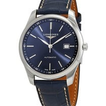 Longines Master Collection L2.893.4.92.0 2020 new