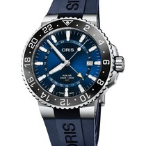Oris Aquis GMT Date 43.5mm