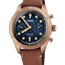 Oris Carl Brashear 01 771 7744 3185-Set LS 2020 new