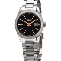 Longines Conquest Steel 29.5mm