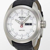 Alpina Club 44mm