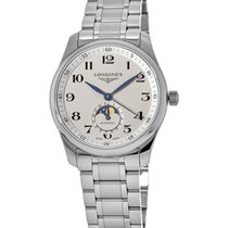 Longines Master Collection Steel 40mm