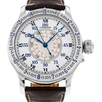 Longines Automatic 47mm new Lindbergh Hour Angle
