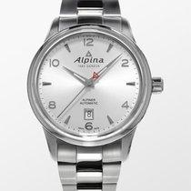 Alpina Alpiner Acero 41mm