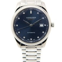 Longines Master Collection L2.793.4.97.6 2020 new