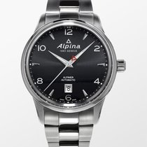 Alpina Alpiner Acero 41mm