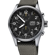 Oris Big Crown ProPilot Chronograph 44mm