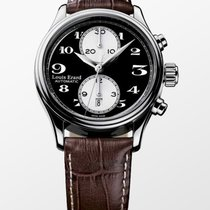 Louis Erard 40mm Automatic 73 255 AA 09 new