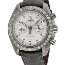 Omega Céramique Remontage automatique 44.2mm nouveau Speedmaster Professional Moonwatch