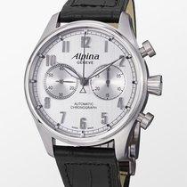 Alpina 44mm Automático AL860SC4S6 nuevo