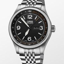 Oris Royal Flying Doctor Service Limited Edition Acero 45mm