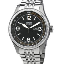 Oris Royal Flying Doctor Service Limited Edition Acier 45mm