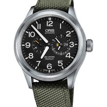 Oris Big Crown ProPilot Worldtimer 44.7mm