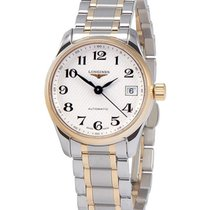 Longines Master Collection Steel 25mm