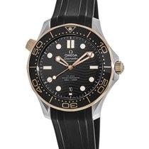 Omega Seamaster Diver 300 M 42mm