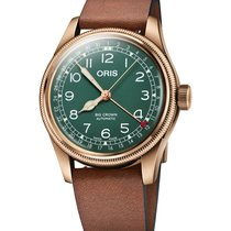 Oris Big Crown Pointer Date new 2020 Automatic Watch with original box and original papers 01 754 7741 3167-07 5 20 58BR