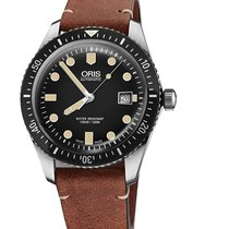 Oris Divers Sixty Five 01 733 7720 4054-07 5 21 45 2020 new