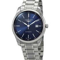 Longines Master Collection Steel 39mm