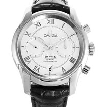 Omega De Ville Co-Axial 431.13.42.51.02.001 2020 nuevo