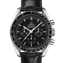 Omega Speedmaster Professional Moonwatch Çelik 42mm Türkiye, İstanbul