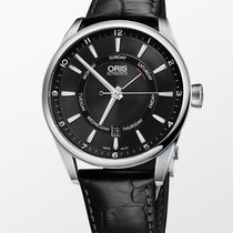 Oris Artix Pointer new 2020 Automatic Watch with original box and original papers 01 755 7691 4054-07 5 21 81FC