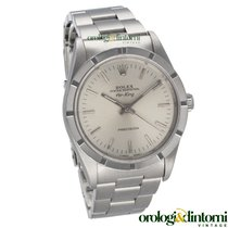 Rolex Air King Precision 14010 1996 gebraucht