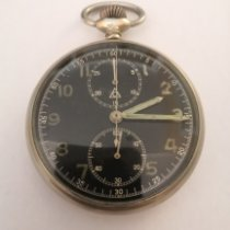 Alpina Watch pre-owned 1940 55mm Watch only
