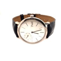 Piaget White gold 38mm Manual winding PI0522 pre-owned