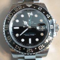 Rolex GMT-Master II 116710LN 2009 tweedehands